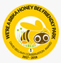 Honey Bee Friendly Award 2017-18