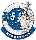 5 in 5 hedge rows 2017 award